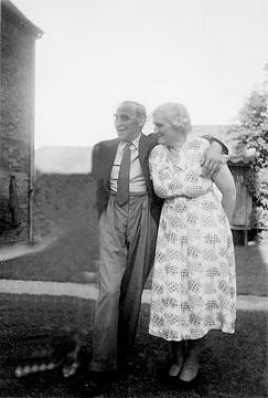 Bill and Jean Flint
