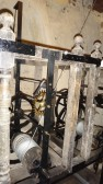 Abbotsley Church Clock