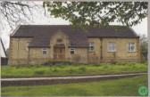 Abbotsley School now Village hall 2001