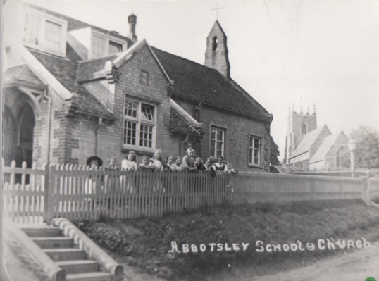 Abbotsley School