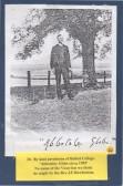 Abbotsley Glebe circa 1905
