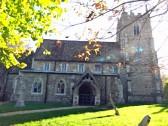 St Margaret's Church 2014