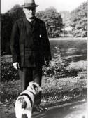 Rev. Higgins 1919-1927