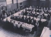 'Silver Jubilee' Dinner 1955