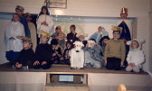 Nativity Play