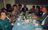 Harvest Supper Early 1990s