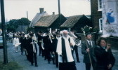 Feast of St Margaret 1978