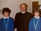 Bishop's Award 1981