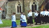 Patronal Festival 1991