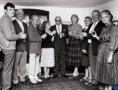Parish Councillors 1987