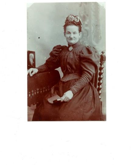 Elizabeth Cade