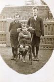 Storey brothers circa 1920