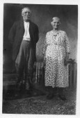 Walter and Fanny Jeffs