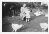 Annie Bell 1950s