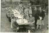 VE Day 1945