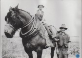 Farming 1940s