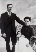 Sidney and Alice Jeffs