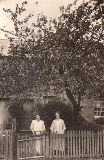 Ann Stokes Circa 1920