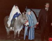 Carol Singing 1981