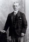 Frederick Webb