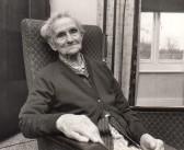 Lavinia Wisson 1973