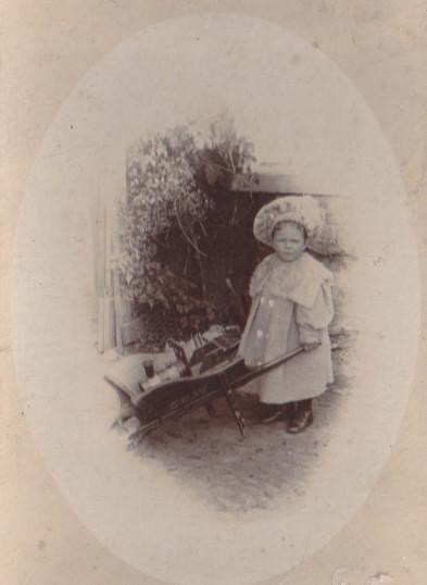 Stanley Wisson 1902