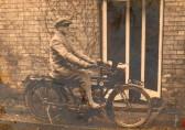 Stanley Wisson 1920