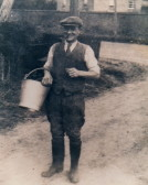 Stanley Wisson 1950s