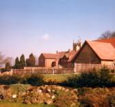 Grange Farm replaced