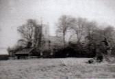 View from 26 Blacksmiths Lane