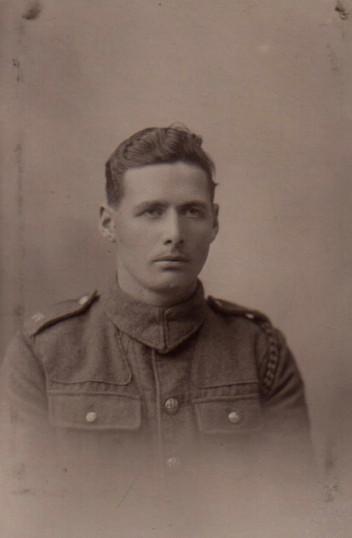 Albert Staughton