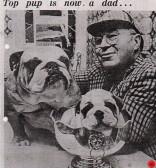 George Wakefield and Jubi