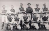 Football team circa 1952