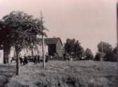 Feast Sunday Service circa 1950