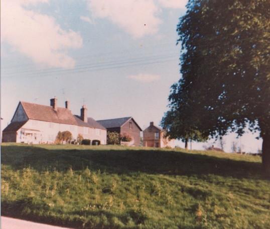 Black Barn replaced by Petwen