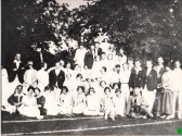 Early Tennis Club