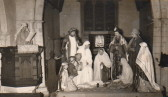 Nativity Play circa 1957