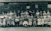 WI celebration circa 1951