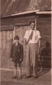 Eric and David Staughton