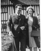 Harold & Audrey Storey