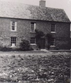 Fen End Farmhouse