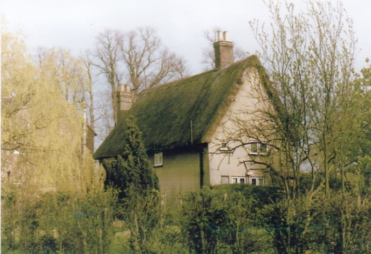 Stonely Cottage