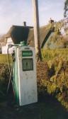 The Petrol Pump