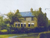 Three Cottages 1960