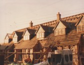 New Terraced Cottages