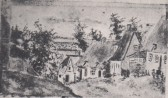 A Drawing of the High Street