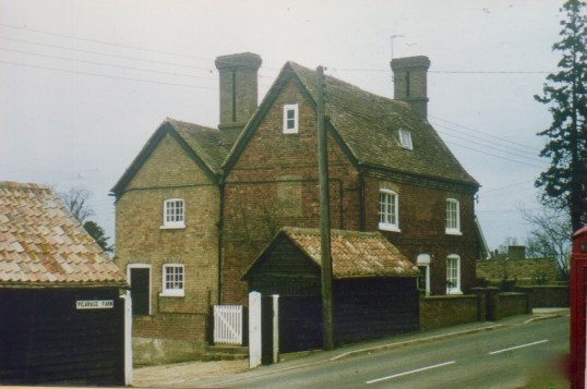 Vicarage Farm 1990s
