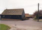 Vicarage Farmyard Redevelopment