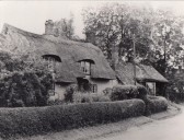 Blacksmiths Cottage