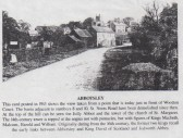St Neots Road 1913